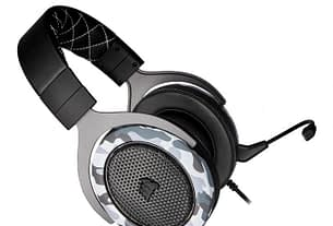 Corsair HS60 Haptic Headset; Boot To The Head! 3