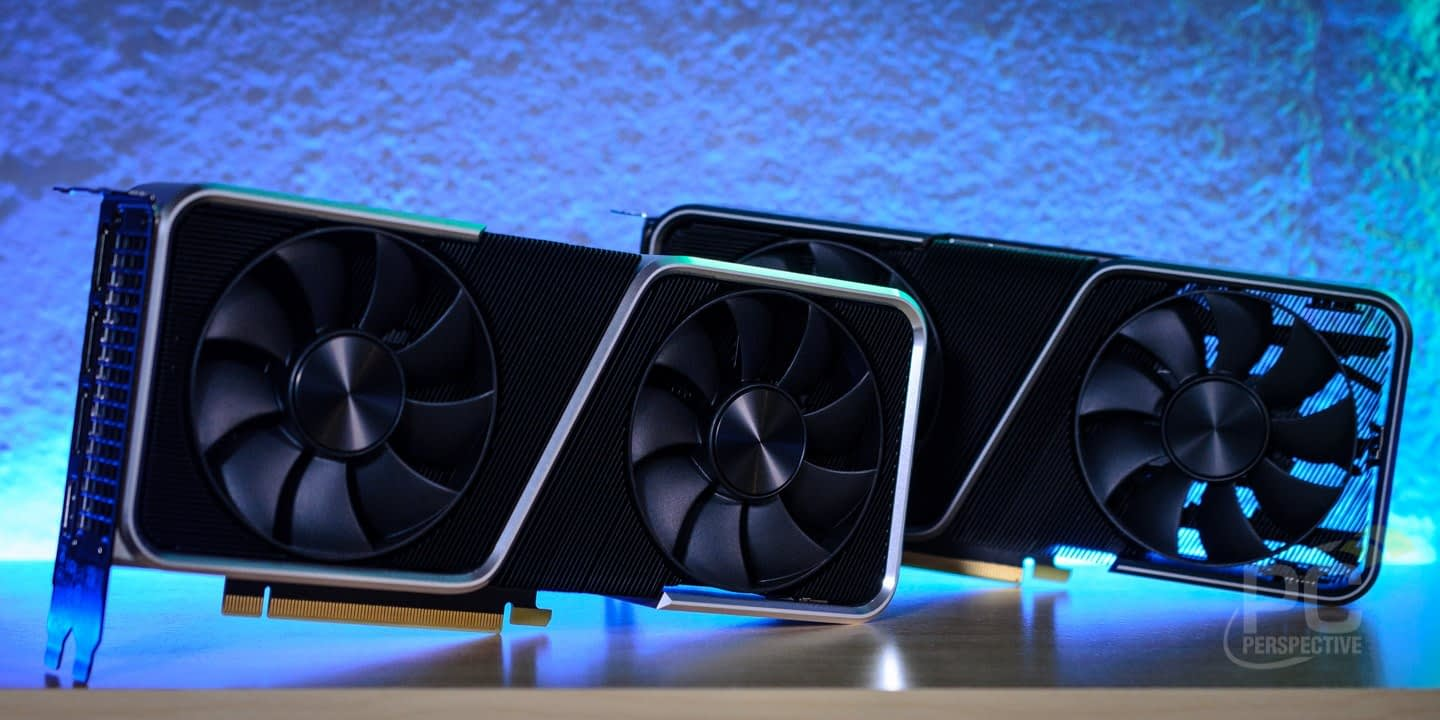 NVIDIA GeForce RTX 3060 Ti Founders Edition Review 1