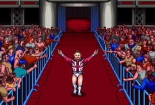 RetroMania Wrestling Reveals Official Trailer Ahead Of Launch This Month 1