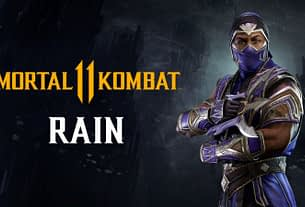 New Mortal Kombat 11 Ultimate Gameplay Trailer Shows Off The Return Of Rain 3