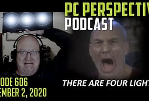 PC Perspective Podcast #606 – RTX 3060ti, QLC NAND better, cheap X570, Zen Laptop Performance, and MORE! 5