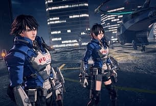 Astral Chain Is Now Fully Owned By Nintendo, Says PlatinumGames 2