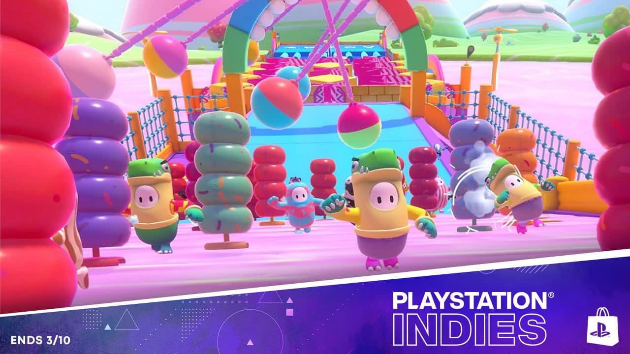 The epic-sized PlayStation Indies promotion comes to PlayStation Store 1