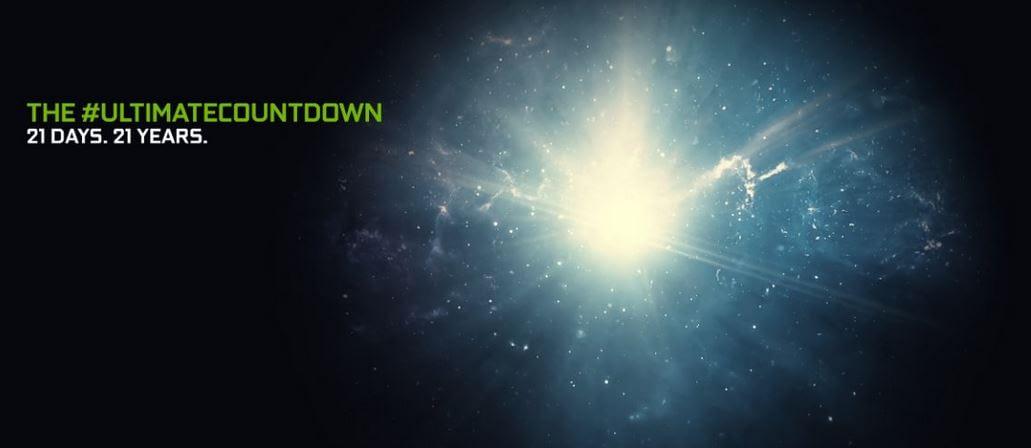 NVIDIA's Ultimate Countdown … To A New GPU? 1