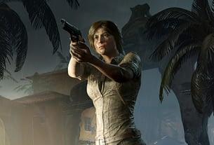 Tomb Raider Series Coming To Netflix 2