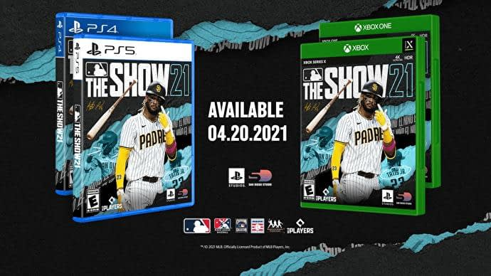 MLB The Show 21 is PlayStation Studios' first Xbox game 1