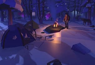5 Tips to Help You Survive in the Frozen Forests of The Wild Eight 3