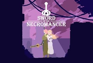"""Sword Of The Necromancer Pushed Back To 2021 To Avoid """"Craziness"""" Of Next-Gen Launch Window 2"""