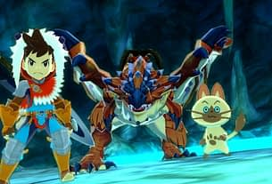 """Capcom Has """"No Plans"""" Right Now To Bring The Original Monster Hunter Stories To Switch 4"""