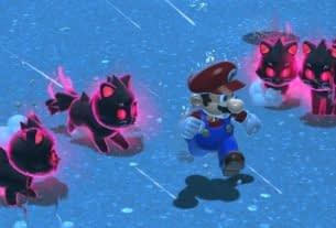 Super Mario 3D World + Bowser's Fury Frame Rate And Resolution Detailed 3