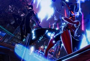 Persona 5 Strikers Pre-Orders Are Now Live, Deluxe And Standard Editions Available 4