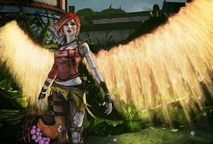 Switch Version Of Borderlands 2 Patched, Fixes Reported Stability Issues 3