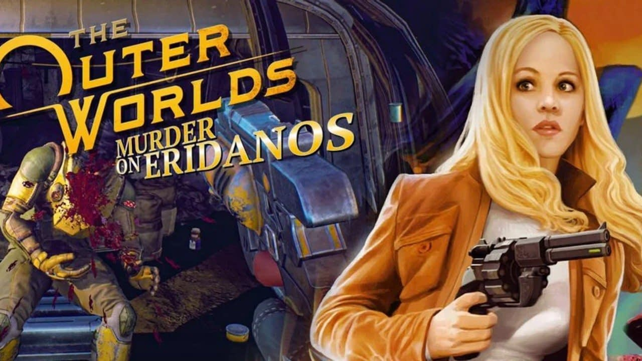 """The Outer Worlds' Second Expansion """"Murder on Eridanos"""" Confirmed For Switch 1"""
