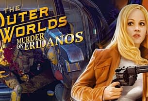 "The Outer Worlds' Second Expansion ""Murder on Eridanos"" Confirmed For Switch 3"