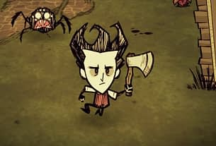 Tencent acquires majority stake in Don't Starve studio Klei Entertainment Don't Starve 3
