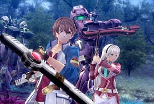 Trails Of Cold Steel IV Coming To Nintendo Switch This April 3