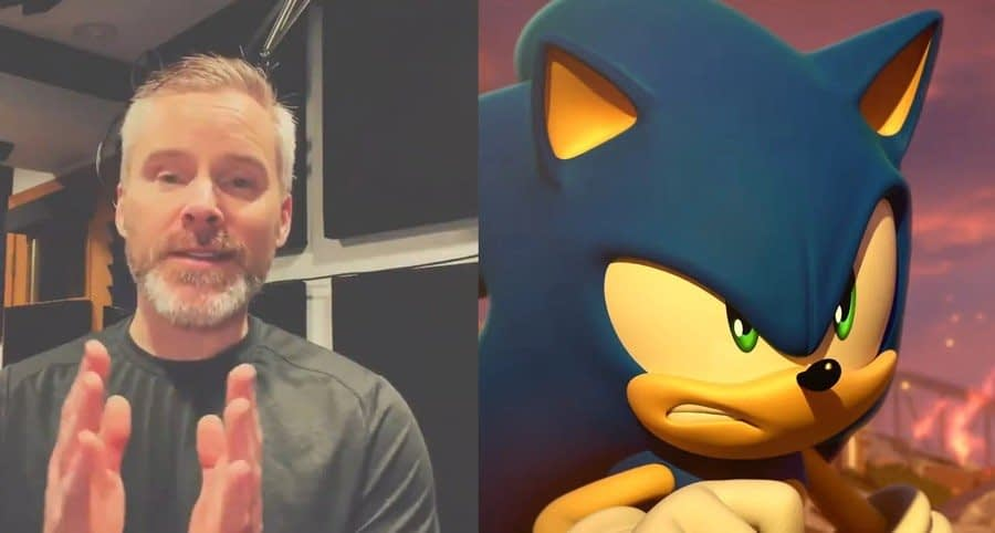 Sonic The Hedgehog Voice Actor Says It Was His Decision To Call It A Day 1