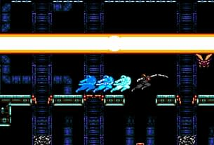 Cyber Shadow Leaps to Xbox Game Pass on January 26 3