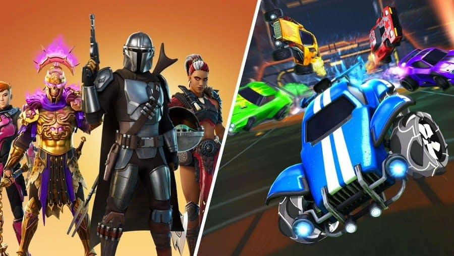 Epic Games To Compensate Fortnite And Rocket League Loot Box Buyers Following Class Action Lawsuit 1