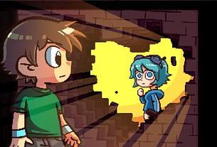 Video: 50 Video Game Secrets In Scott Pilgrim Vs The World On Nintendo Switch 4
