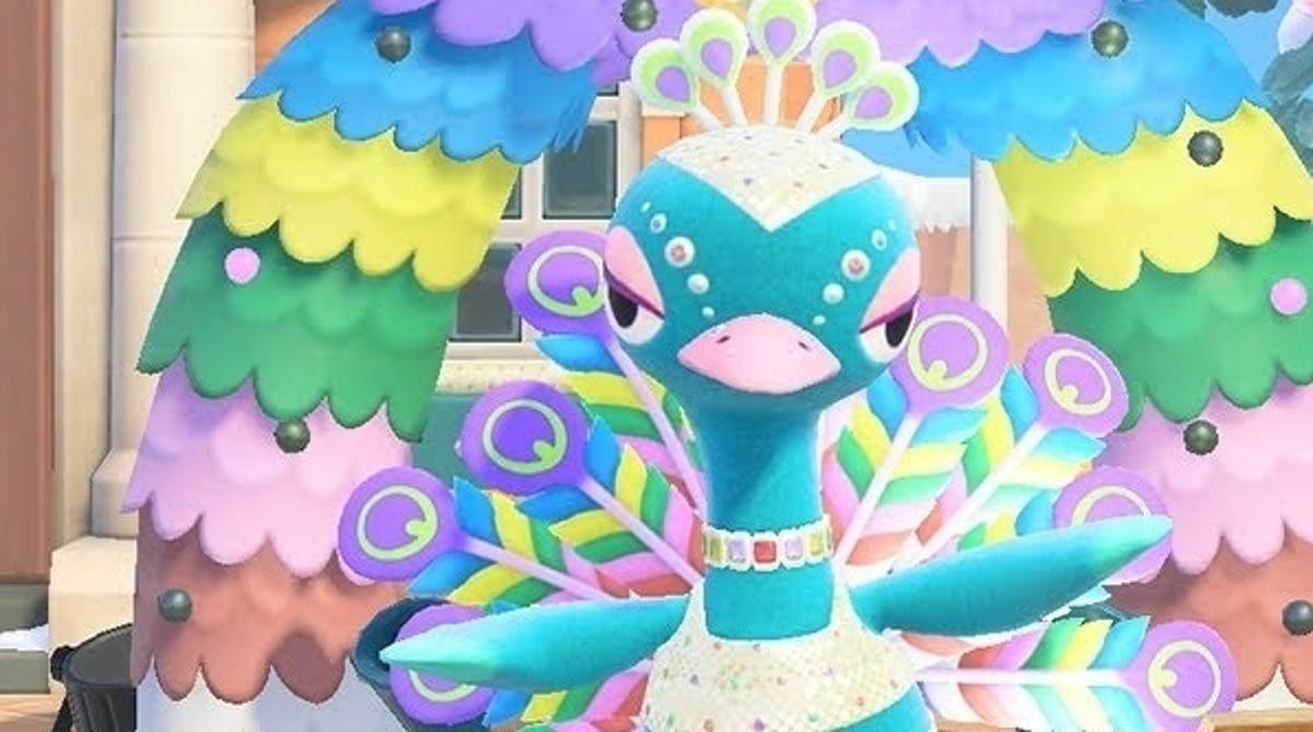 Animal Crossing: New Horizons' next update arrives this week 1