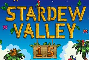 Stardew Valley's 1.5 Update Could Be Ready For Consoles By The End Of January 2