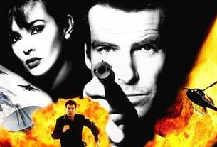 Video: A Full Playthrough Of GoldenEye 007's Cancelled Remake Has Leaked Online 3