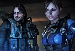 """Rumour: Resident Evil Revelations 3 Will Be A Switch """"Focused"""" Release, Says Capcom Insider 2"""