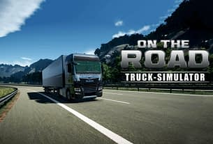 On The Road The Truck Simulator Is Now Available For Digital Pre-order And Pre-download On Xbox One And Xbox Series X|S 3