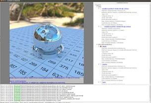 Theoretical RTX 3080 FE GPGPU Performance 4
