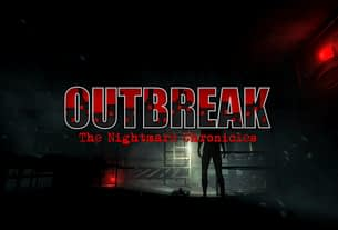 Outbreak: The Nightmare Chronicles Definitive Edition Is Now Available For Xbox Series X|S 1
