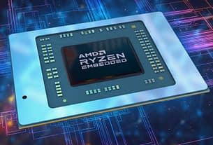 Did You Miss The Ryzen Embedded V2000 Series Launch? 3