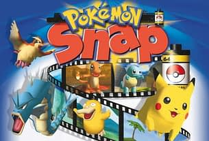 Video: How Pokémon Snap Replaced Its Blockbuster Collaboration On Wii & Wii U 4