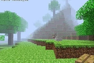 Minecraft's Herobrine world seed has been discovered 3