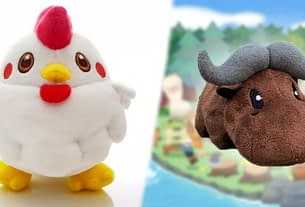 Harvest Moon And Story Of Seasons Battle It Out For Cutest Pre-Order Plush 2