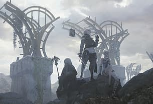 NieR: Replicant shows off nine minutes of gameplay in latest trailer 1