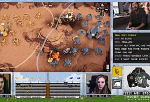 Join the Rover Wars: Battle for Mars Launch Event Today on Twitch 3