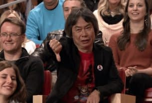 "Miyamoto's Kids Played ""A Lot"" Of Sega Games, But That Just Inspired Him To ""Try Harder"" 2"