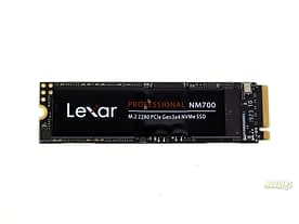 Check Out The Lexar Professional NM700 M.2 2280 NVMe SSD 5