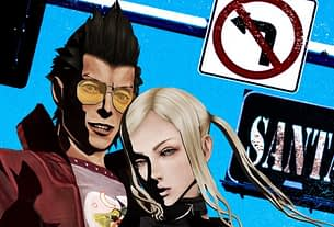 "No More Heroes For Switch Has Been Updated To Version 1.1.1, Restores ""Missing"" Music Track 3"