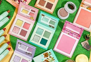 Colourpop Announces Animal Crossing Makeup Line 1