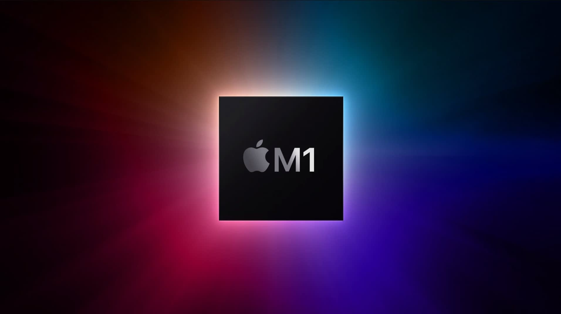 Apple Announces First Macs Running On Arm Silicon: Enter the Apple M1 1