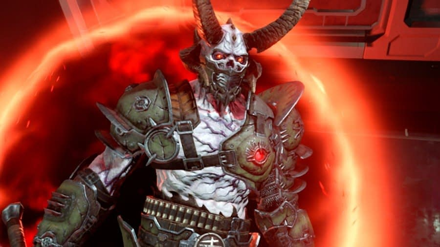 Buy DOOM Eternal Early On Switch And You'll Get DOOM 64 And 'Rip And Tear' Pack Free 5