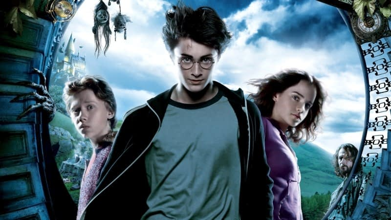 HBO Max May Have A Harry Potter TV Series In The Works 1