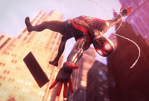 Exploring The Comic Book Origins Of Marvel's Spider-Man: Miles Morales 2