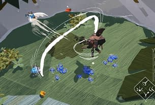 Build A Mech Suit And Take On Giant Bugs In Stonefly 2