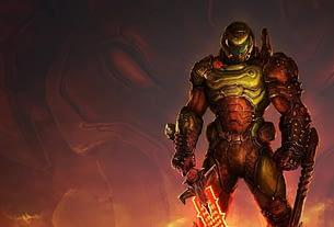 Doom Eternal generated £323m in just nine months 3