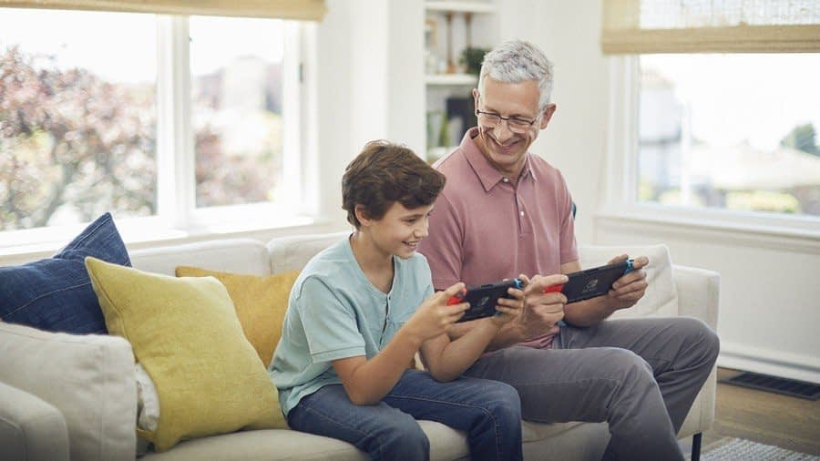"""Clueless About Your Switch? Nintendo Is Offering A Free """"Concierge"""" Service For New Owners 1"""