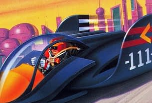 Anniversary: The F-Zero Series Is Now 30 Years Old 4
