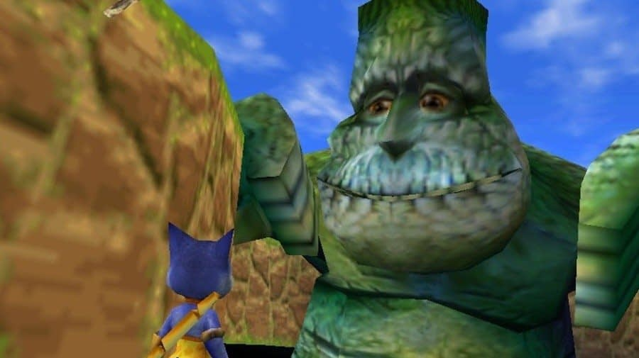 Rare's Cancelled N64 Project Dinosaur Planet Has Been Leaked Online 1
